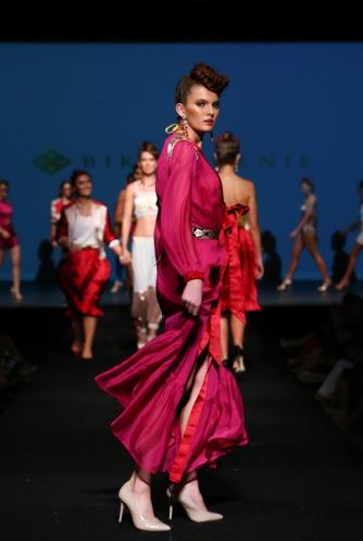 Bikini Genie jewelled colors to create movement (1)